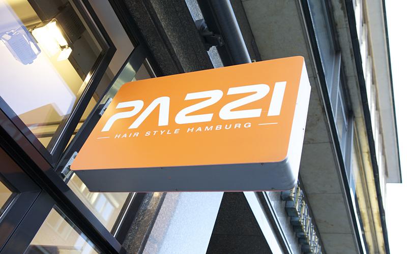 PAZZI 5466